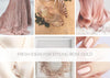 Fresh Ideas For Styling Rose Gold
