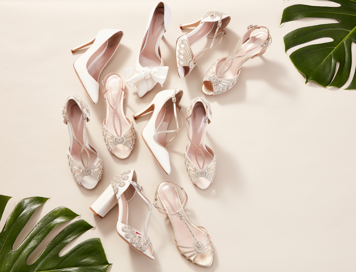 5d182054f48 The Perfect Shoes for a Beach Wedding - Emmy London