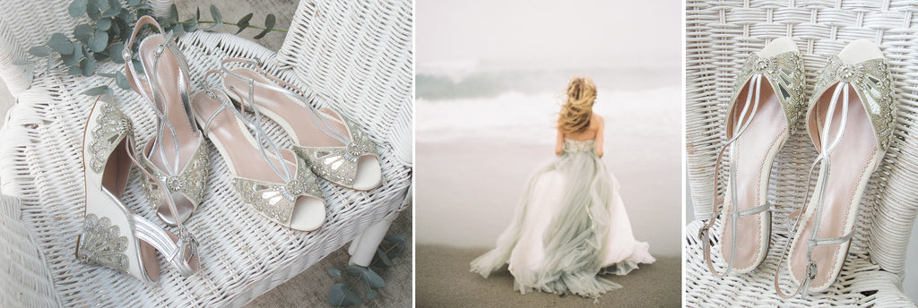 Emmy_London_Flat_and_Wedge_Styles_Ivory_Beach_Wedding