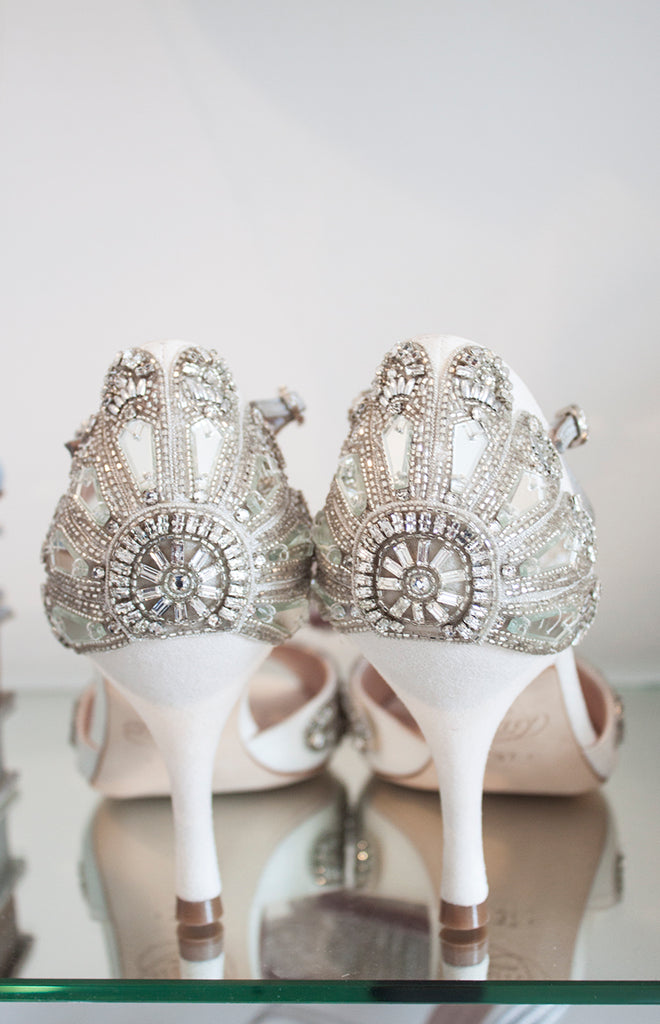 Emmy_London_CInderella_Bridal_Shoe_Art_Deco