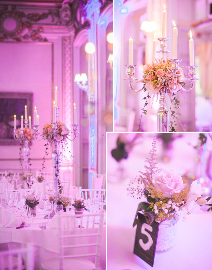 Sara_Ehsan_Wedding_Evening_Wedding_Interior_Persian_European_Candle_Rose