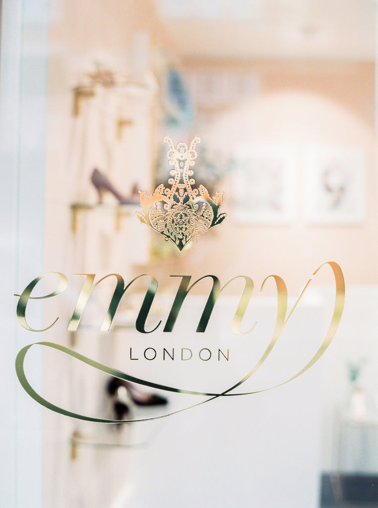 Emmy London Front Door