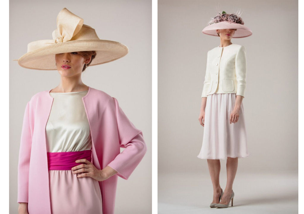 Emmy London Luxury Shoes and Accessories and Stewart Parvin Outfits Perfect for Ascot