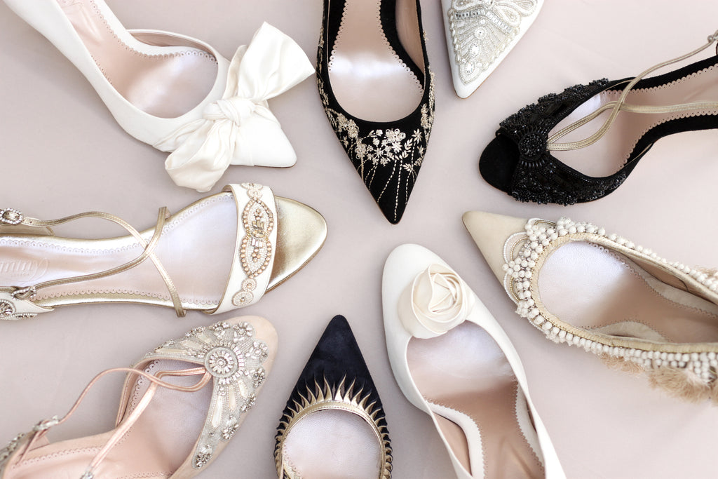 Emmy London Bespoke Shoes and Accessories