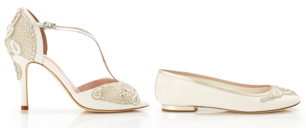 Heels_Flats_Bridal_Shoes_Wedding_Emmy_London