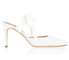 Colette Ivory Bridal Shoes By Emmy London