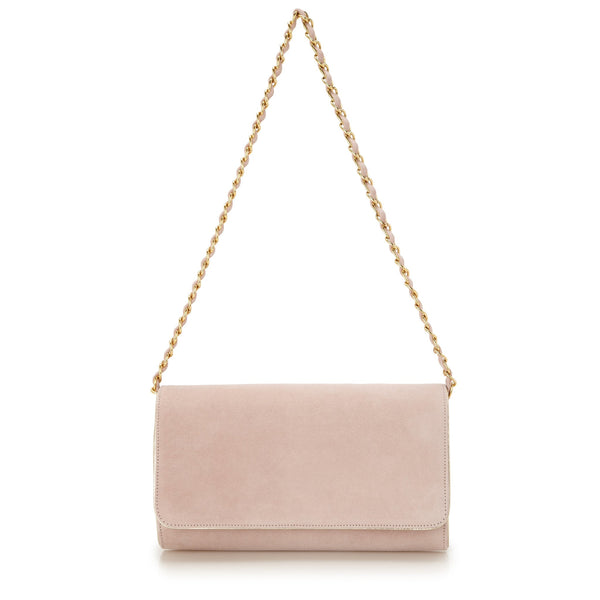 Buy Natasha Rose Pink Occasion Clutch Bag