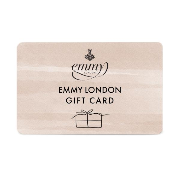 Emmy London Gift Card