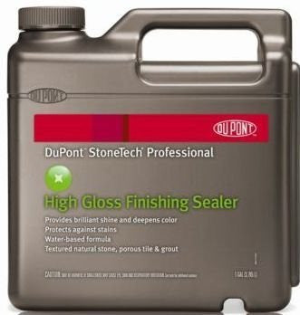 StoneTech Professional High Gloss Finishing Sealer - 1 Gallon