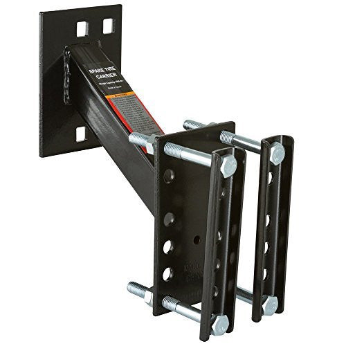 Spare Tire Carrier for Trailers
