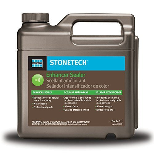 DuPont D14636898 StoneTech Professional Stone Enhancer, 1-Gallon