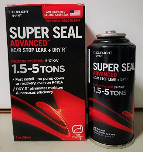 Cliplight Super Seal Advanced 944KIT