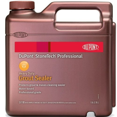 Stonetech Heavy Duty Grout Sealer - Gallon
