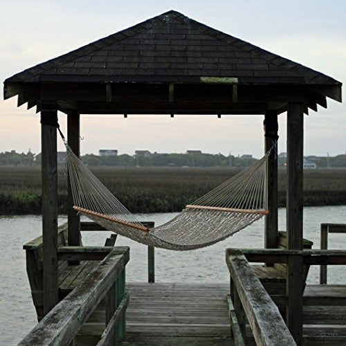 Pawleys Island Hammocks Presidential Original DuraCord Rope Hammock