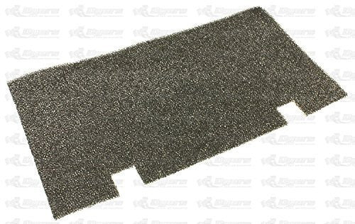 "Dometic A/C 14"" x 7-1/2"" Replacement Air Filter"