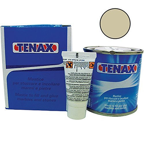 Tenax Travertine Filler -- Buff 125 ml.