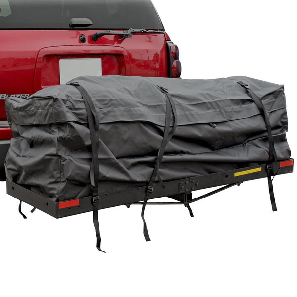 Rage Powersports 19.6 cubic ft. Extra Large Waterproof Vehicle Cargo Carrier Bag