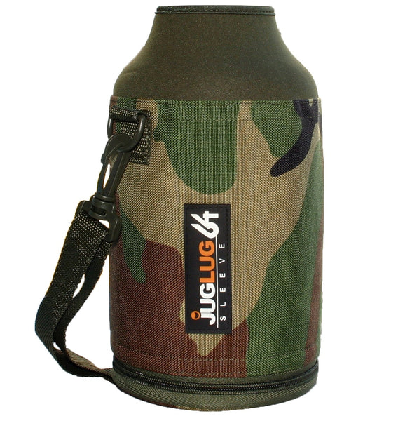 JugLug Sleeve/Pouch for Hydro Flask