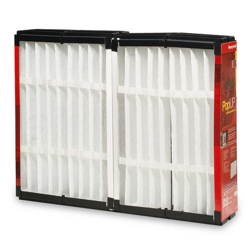 "Honeywell POPUP2025 Replacement Media Air Filter 20"" x 25"" - MERV 11"