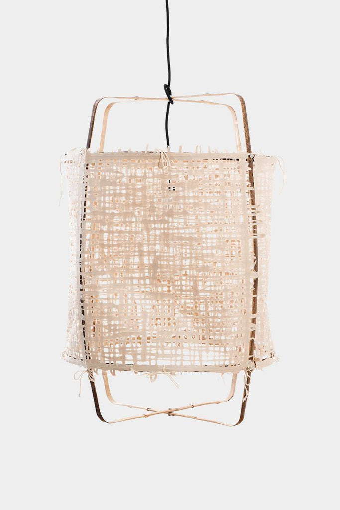 Ay Illuminate Luminaire Ay Illuminate, suspension Z11 Papier naturel