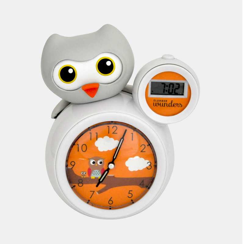 Sleep Trainer - Olly the Owl