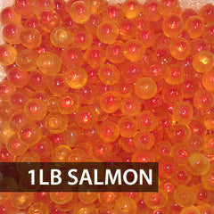 1 lb Loose Salmon Spawn