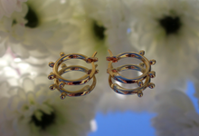 Load image into Gallery viewer, Marion earrings
