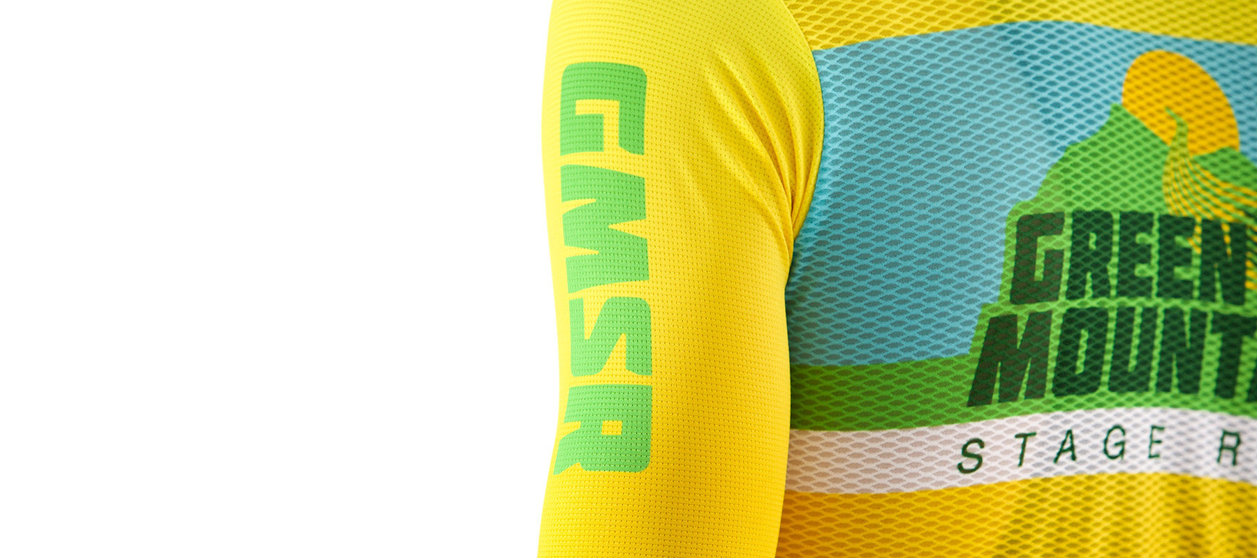 GMSR Men's Pro Leaders Jersey