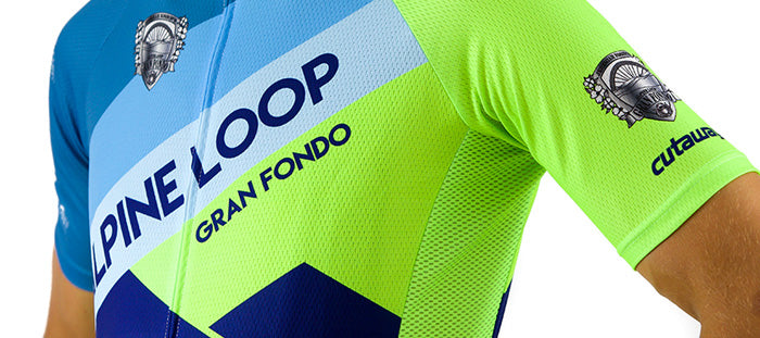 2018 Alpine Loop Jersey