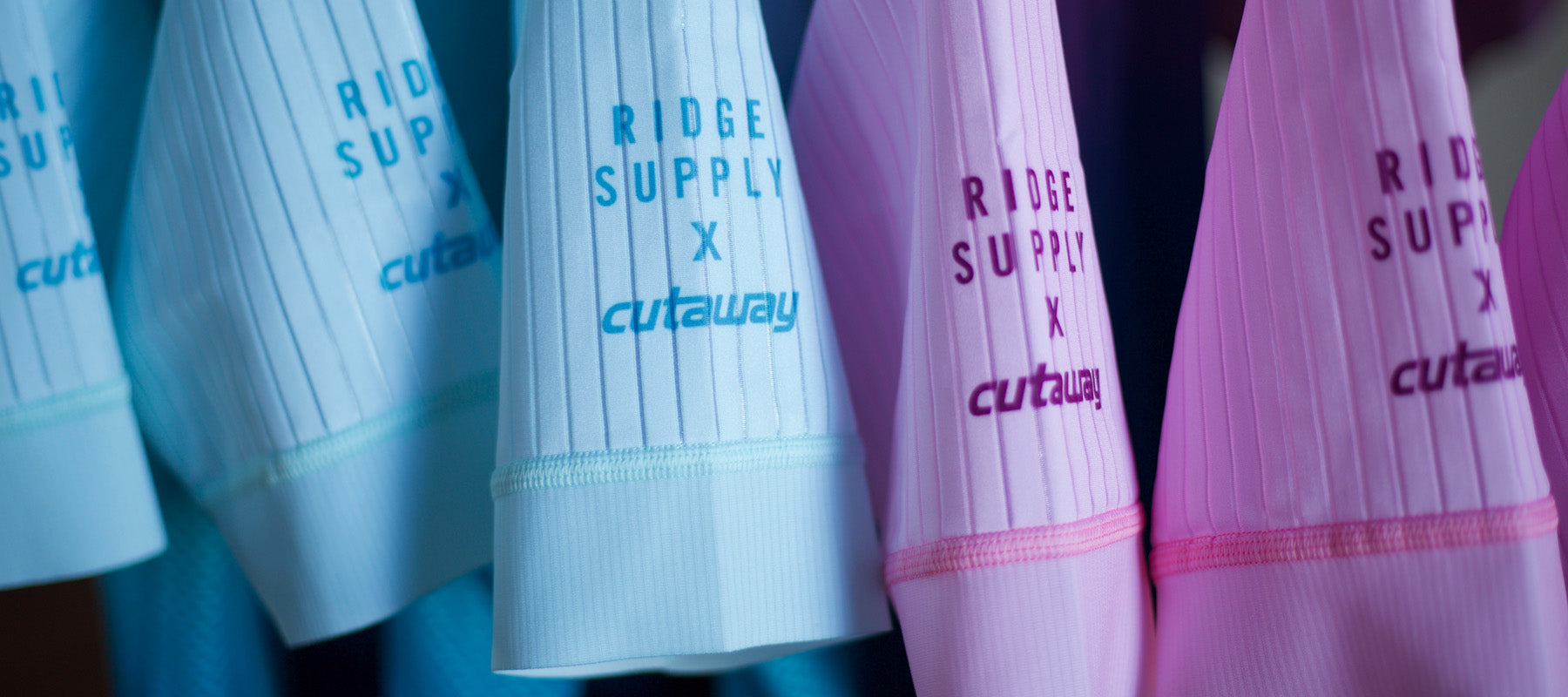 Ridge Supply X Cutaway Mist