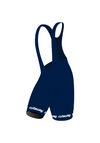 Battley Pre-Dye Navy Bib Shorts