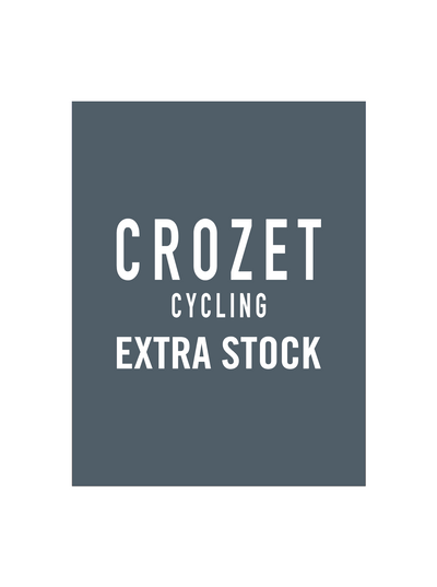 Crozet Cycling Club Extra Stock - SHIPS in 1-2 Days