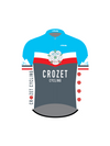 Crozet Cycling Short Sleeve Women's PRO Jersey