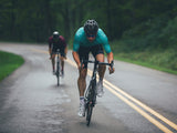 Pro Carbon Jersey - Bright Mint - Custom Pre Order