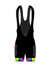 Roanoke Valley Devo Pro Bib Shorts