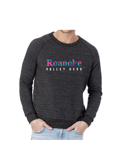 Roanoke Valley Devo Crew Sweatshirt