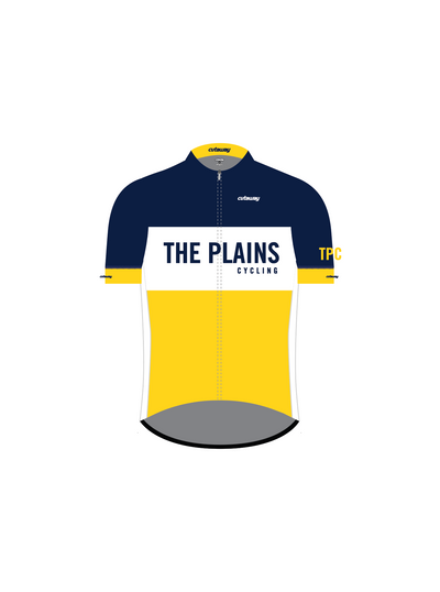 The Plains Short Sleeve Pro Aero Jersey - Cutaway USA 73761fe3c