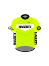 Hagerty Standard SS Jersey - NEON