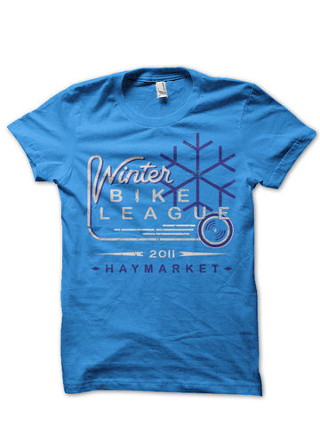 Winter Bike League