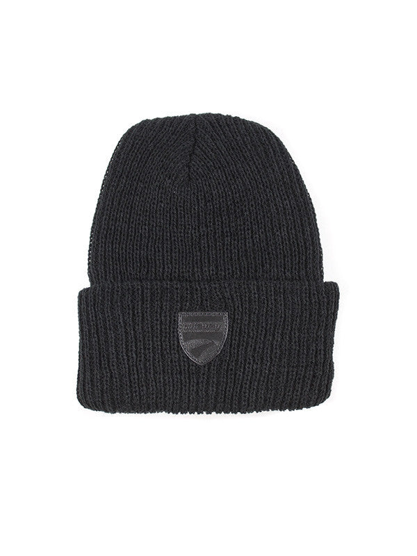 Winter CX Beanie - Black