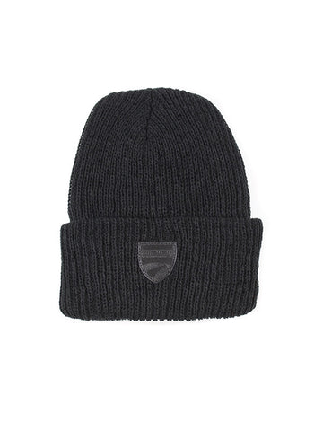 Winter Beanie - Black