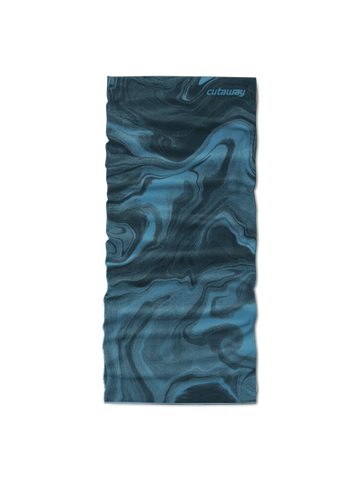 Blue Slate Neck Gaiter (IN STOCK SHIPS NOW)