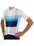 Cutaway Full Cloud™ Jersey - Linear Sky