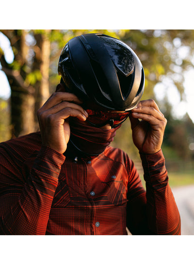 Castle Run Neck Gaiter (IN STOCK SHIPS NOW)