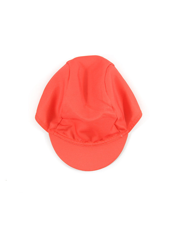 Cycling Cap - Coral