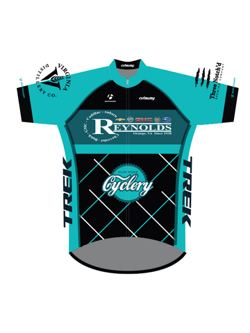 CRC Women's PRO Carbon Jersey (2 Available)