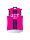 Crozet Cycling Club Afton Wind Vest