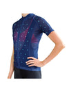 Cutaway Full Cloud™ Jersey - Crozet Rosette - Womens