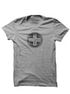 Cutaway Dominion T-Shirt (1 Small Left!)