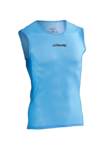 Cloud™ Base Layer - Cyan